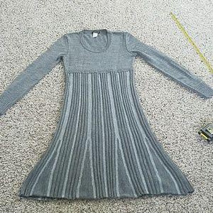 Sweater dress  EUC